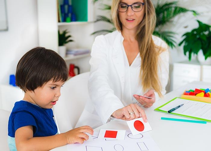 neuropsychologue enfants